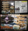 Banpresto One Piece DX The Grandline Ships Vol.2 Moby Dick