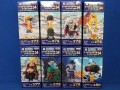 Banpresto One Piece WCF tv Vol.34 Fishman Island