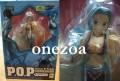 MegaHouse One Piece P.O.P Neo-2 Neterfari Vivi Bibi