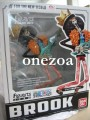 Bandai One Piece Figuarts Zero Brook (The New World ver.)