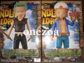 Banpresto One Piece DX The Grandline Children Vol.5