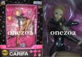 MegaHouse One Piece P.O.P-LTD Limited Edition Califa Kalifa Carifa