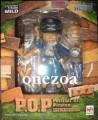 MegaHouse One Piece P.O.P Mild CB-EX Sabo