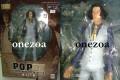 MegaHouse One Piece P.O.P Neo-DX Aokiji Kuzan ver.1