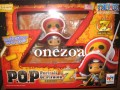 MegaHouse One Piece P.O.P Edition-Z Tony Tony Chopper