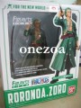 Bandai One Piece Figuarts Zero Roronoa Zoro (The New World ver.)