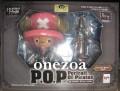 MegaHouse One Piece P.O.P-SE Strong World Edition Tony Tony Chopper ver.2