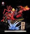 [GK] LOS Leo of Sky Studio: Kabuki 005 (Sanji) Red 1:4