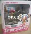 Bandai One Piece Figuarts Zero Tony Tony Chopper (The New World ver.)