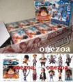 Bandai One Piece Figure Collection FC 17 Promise for Freedom