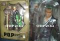 MegaHouse One Piece P.O.P-SE Strong World Edition Roronoa Zoro ver.2
