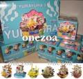 MegaHouse One Piece Yura Yura Wobbling Pirate Ships Collection Vol.3