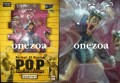 MegaHouse One Piece P.O.P Neo-3 Mr.2 Bon Clay