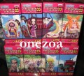 Banpresto One Piece WCF tv Vol.22 Kuja Pirates