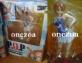 MegaHouse One Piece P.O.P ver.2005 serie IV Nami ver.2