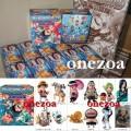 Bandai One Piece Figure Collection FC 21 Deep Sea Adventure