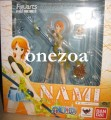 Bandai One Piece Figuarts Zero Nami (Battle ver.)