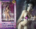 MegaHouse One Piece P.O.P Limited Bikini Boa Hancock ver.Purple