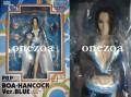 MegaHouse One Piece P.O.P-EX Limited Edition Boa Hancock ver.Blue