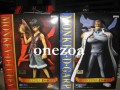 Banpresto One Piece DX Title of D Vol.1 figure set of 2