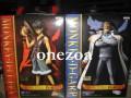 Banpresto One Piece DX Title of D Vol.1 figure set of 2