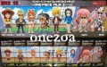 Banpresto One Piece WCF Movie Film Z vol.1