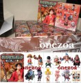 Bandai One Piece Figure Collection FC 23 Fishmen and Humans