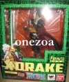 Bandai One Piece Figuarts Zero X.Drake