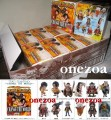 Bandai One Piece Figure Collection FC 18 Change the World