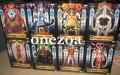 Banpresto One Piece DX Ouka Shichibukai Seven Warlords Vol.1+2+3+4