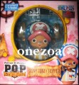 MegaHouse One Piece P.O.P Neo Sailing Again Tony Tony Chopper