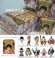 Bandai One Piece Figure Collection FC 15 Ouka Shichibukai Seven Warlords