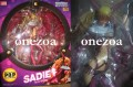 MegaHouse One Piece P.O.P-LTD Limited Edition Sadie