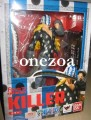 Bandai One Piece Figuarts Zero Killer