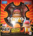 MegaHouse One Piece P.O.P Neo Sailing Again Tony Tony Chopper Kung Fu Point
