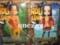 Banpresto One Piece DX The Grandline Children Vol.2