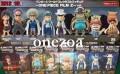 Banpresto One Piece WCF Movie Film Z vol.5