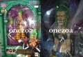 MegaHouse One Piece P.O.P-LTD Limited Edition Bartolomeo