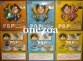 MegaHouse One Piece P.O.P Limited Mugiwara Monkey D. Luffy *3 kinds