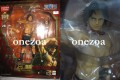 MegaHouse One Piece P.O.P Neo-DX Portgas D. Ace 10th Limited Ver.