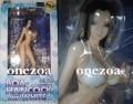MegaHouse One Piece P.O.P Limited Bikini Boa Hancock ver.White