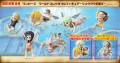 Banpresto One Piece WCF Liu Gu Kingdom II