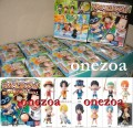 Bandai One Piece Figure Collection FC 24 Dream and Vow