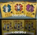 MegaHouse One Piece P.O.P Mild CB-1 Sanji Luffy Robin