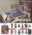 Bandai One Piece Figure Collection FC 19 Sea of the Strongs