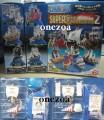 Plex POPY One Piece Pirates Super Ship Collection Part 2 figure set of 8