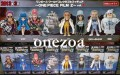 Banpresto One Piece WCF Movie Film Z vol.4