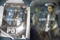 MegaHouse One Piece P.O.P Neo-6 Rob Rucchi Lucci CP9