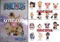 Chara-Heroes One Piece Mini Big Head figure Vol.13 Winter Island